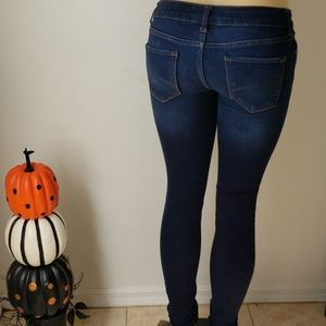 Decree Denim Legging